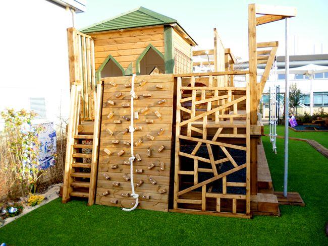 детская площадка на даче игровой комплекс 3