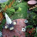 11 советов по ландшафтному дизайну маленького участка фото