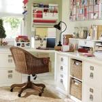 домашний кабинет стиль 6