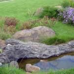 эко-стиль в ландшафтном дизайне 5