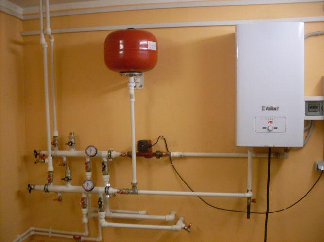 9 советов по обустройству электрического отопления загородного дома и дачи