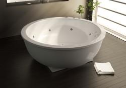 форма ванны