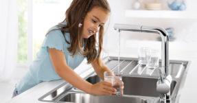 8 советов по выбору смесителя с фильтром для питьевой воды