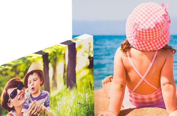 печать фотографий по типу - фотобокс