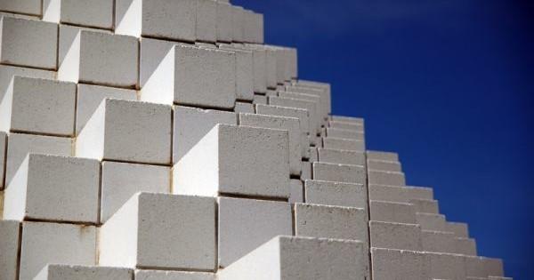 9 советов по выбору блоков из газобетона (газоблоков)