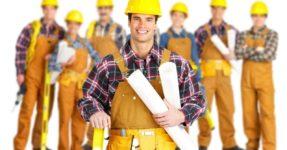 6 вариантов, где найти бригаду строителей