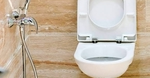 Гигиенический душ для унитаза: 8 советов по выбору