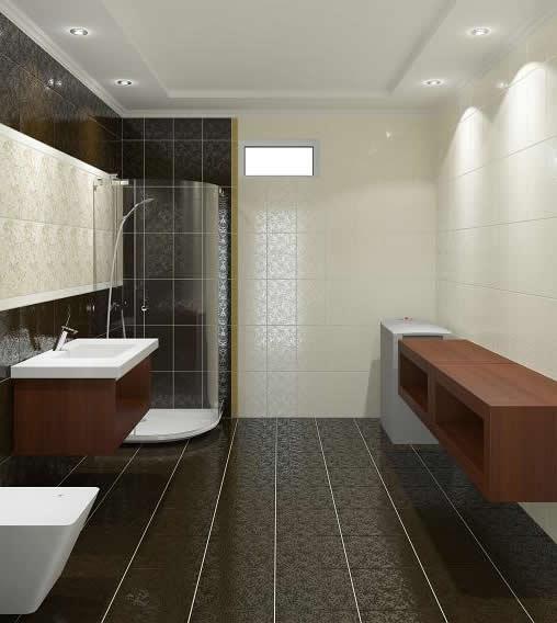 гипсокартон для потолка в ванной