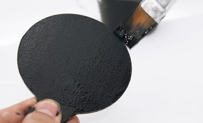 Советы по выбору грифельной и магнитной краски для стен