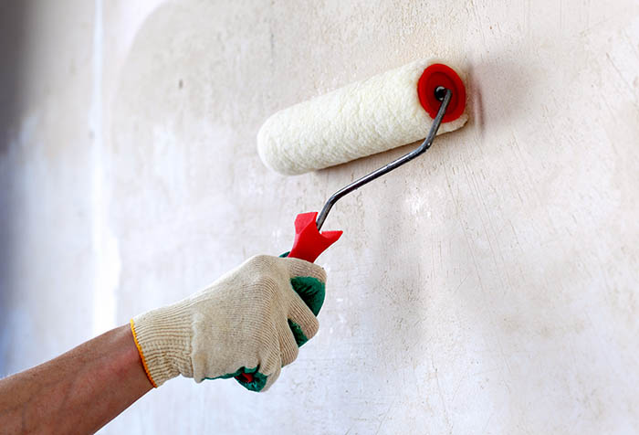 Как правильно выбрать грунтовку для стен?