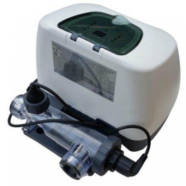Хлоргенератор-озонатор для бассейна Intex 26666
