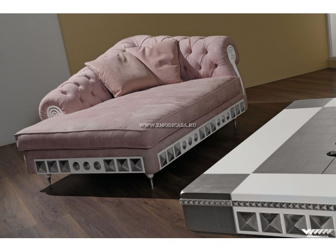 итальянские диваны форма 5