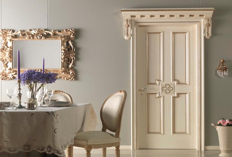 Как выбрать и купить итальянские межкомнатные двери: 6 советов