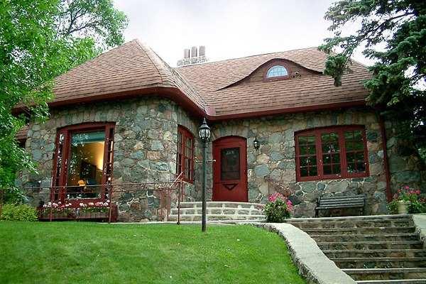 камень для фасада дома - копия