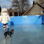 каркасный бассейн уход 3