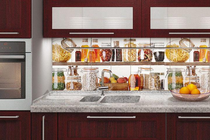 керамическая плитка для кухни на фартук3