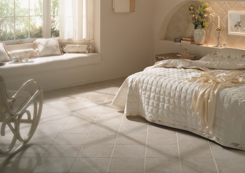 керамическая плитка для спальни