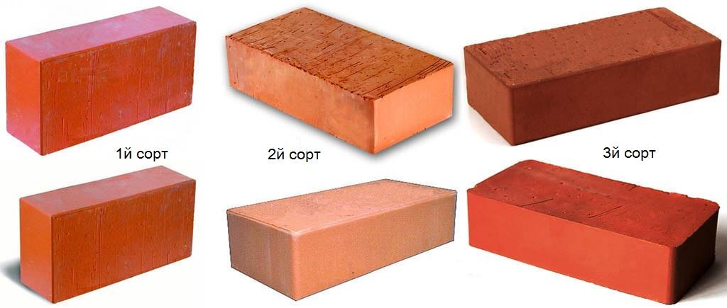 керамический кирпич для печи 3