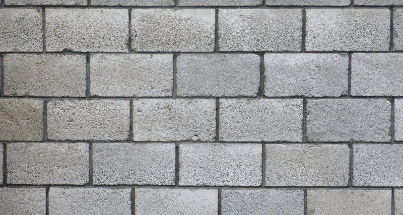 керамзитобетонные блоки 4