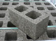 керамзитобетонные блоки 6