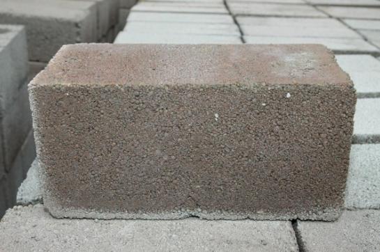 керамзитобетонные блоки прочность марки 2