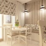 косметический ремонт кухни декор