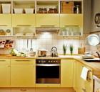 косметический ремонт кухни декор 2