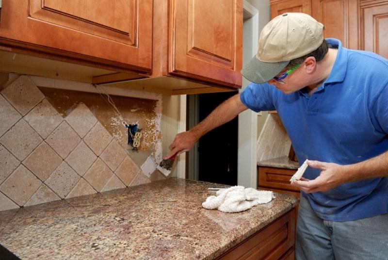 Советы по косметическому ремонту кухни и ее обновлению