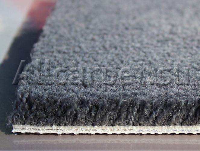 ковролин из шерсти