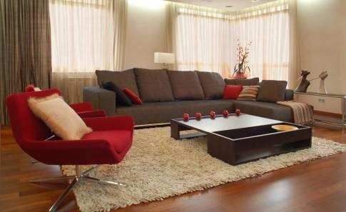 кресла для гостиной 2