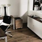 кресло для домашнего кабинета 2