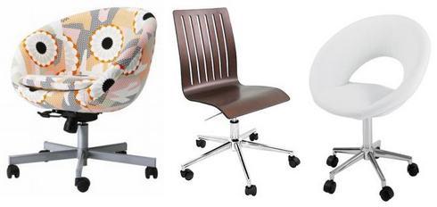 кресло для домашнего кабинета 3
