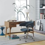 кресло для домашнего кабинета 4