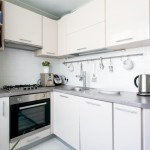 кухня в хрущевке кухонный гарнитур 2
