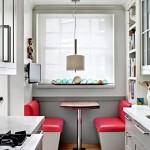 кухня в хрущевке цвет 7