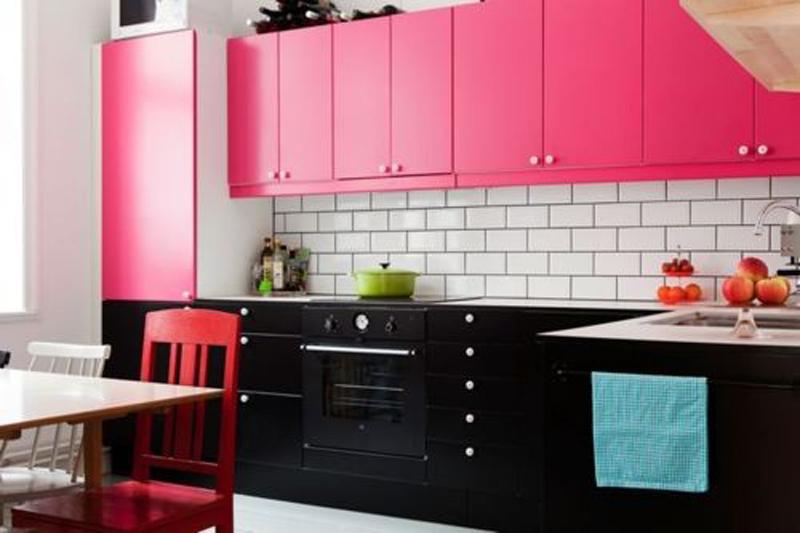 6 советов, какие фасады для кухни лучше выбрать: материал и цвет