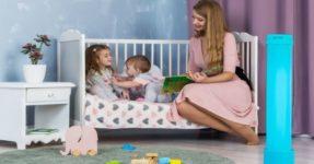 Кварцевая и бактерицидная УФ лампа для дома: 5 советов по использованию в быту
