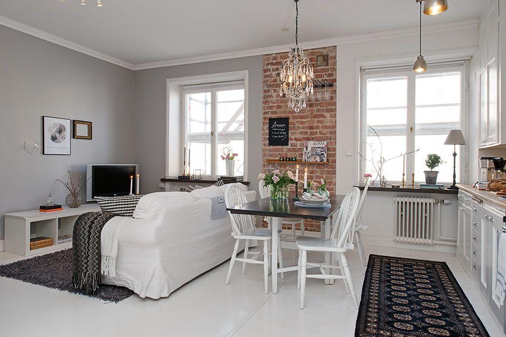 9 советов по дизайну квартиры-студии: интерьер и планировка + фото