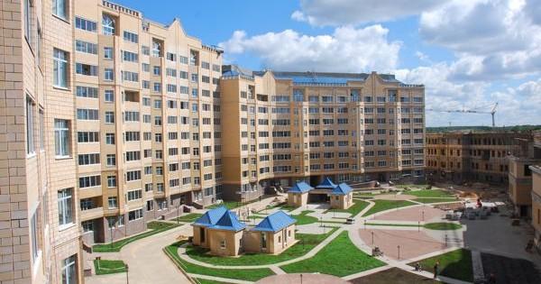В каких новостройках лучше покупать квартиру (на примере Санкт-Петербурга)