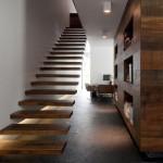 лестница стиль оформления 2