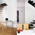 лестницы необычные 4