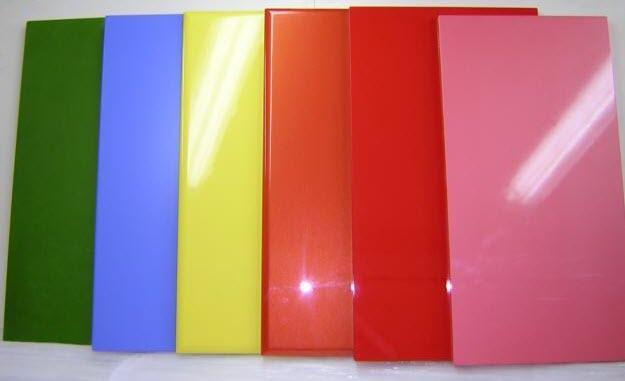 Выбор МДФ-панелей для стен