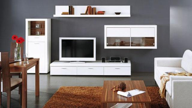 мебель для гостиной стиль 2