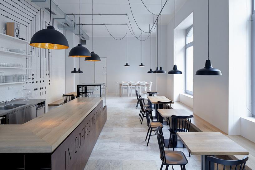 Советы по выбору мебели для ресторанов, кафе, баров и клубов