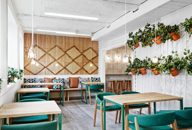 мебель для ресторана 3