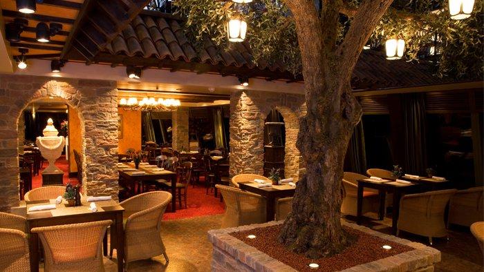 мебель для ресторана 4