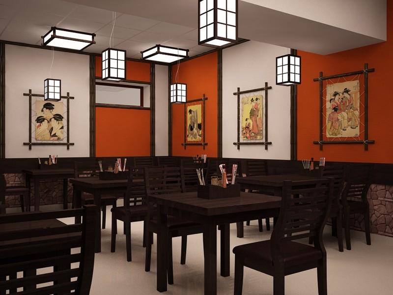 мебель для ресторана 6