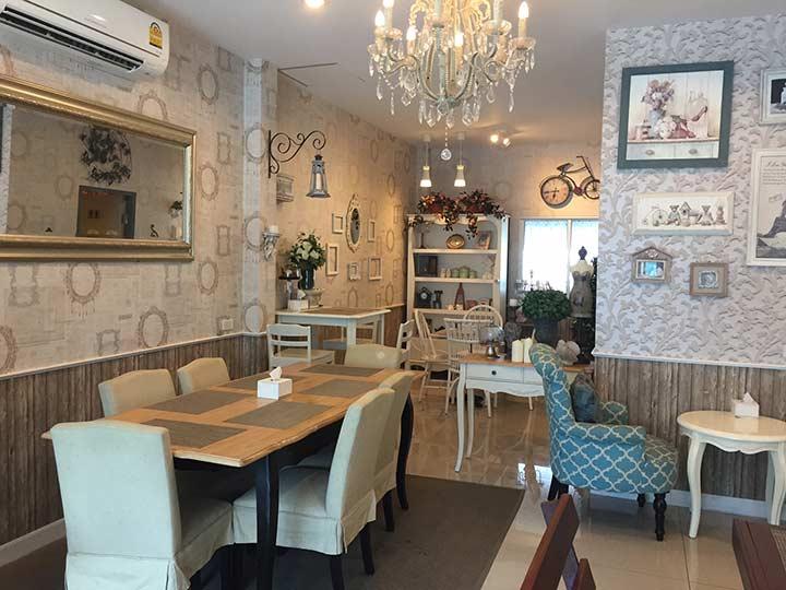 мебель для ресторана 8