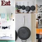 8 советов как расставить мебель на кухне, Строительный блог Вити Петрова
