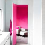 межкомнатные двери двухцветные 2